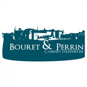 Logotype Bouret Perrin