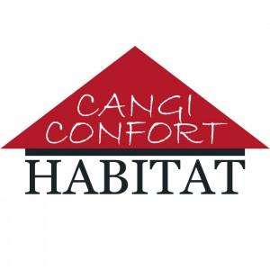 Logo Cangi Confort Habitat