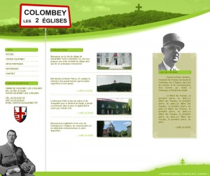 Webdesign Colombey-les-2-Eglises