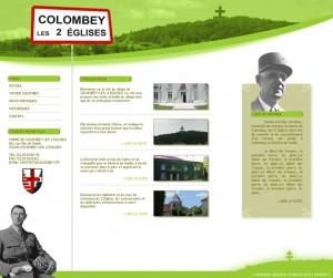 Webdesign Colombey-les-2-Eglises