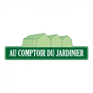 Logotype Au Comptoir du Jardinier
