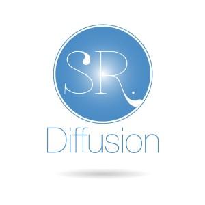 Logotype Sr Diffusion