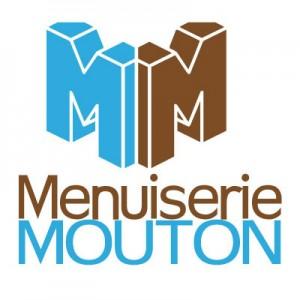 Logotype Menuiserie Mouton