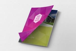 Brochure Commerciale Amélia Home