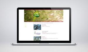 Site Internet paysagiste à Langres, en Haute-Marne