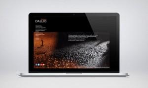 Site Internet Patricia Dallio