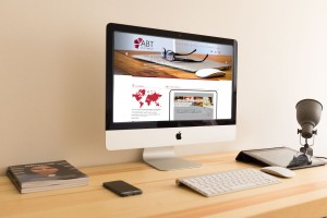 Site Internet ABT Informatique