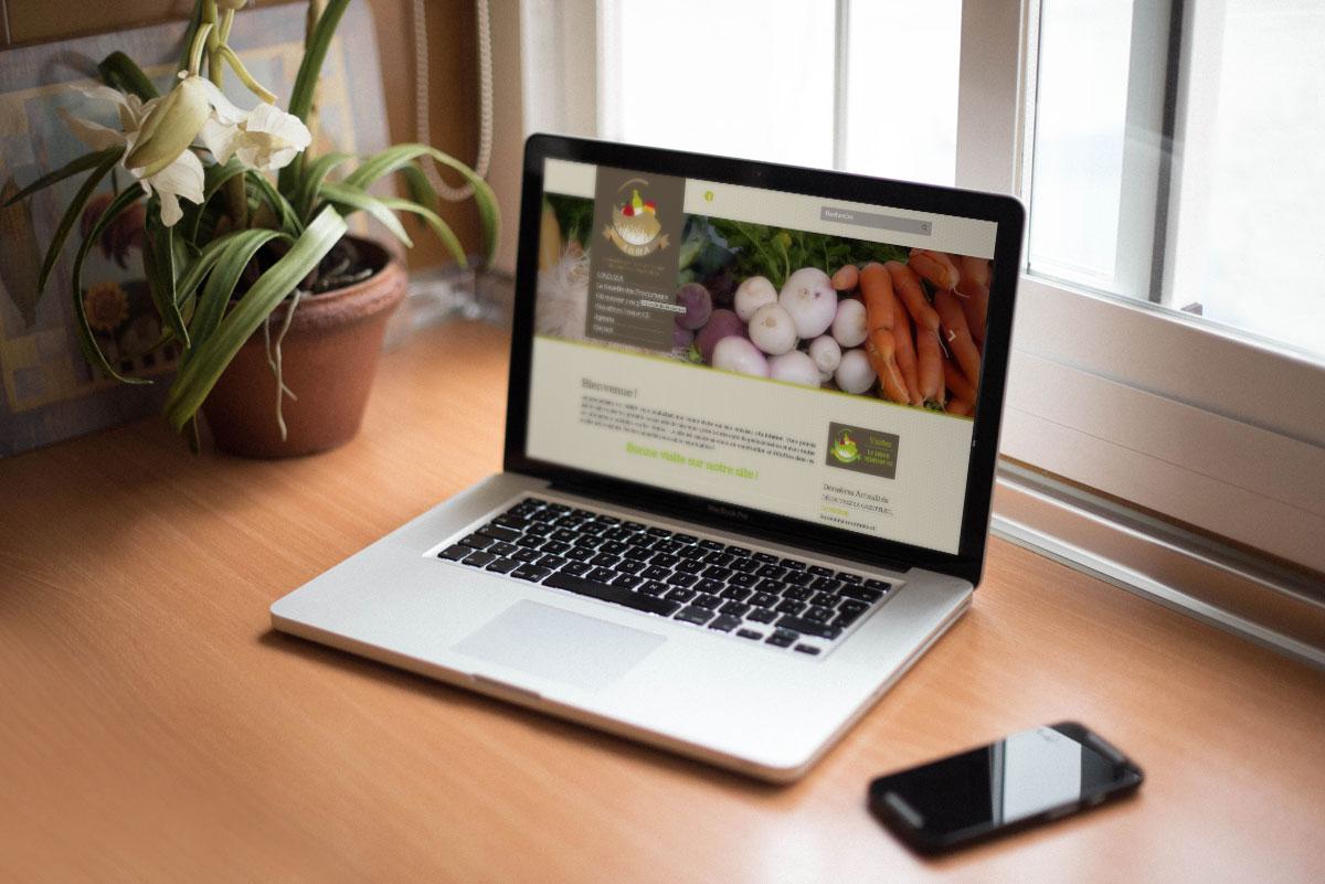 Site internet de l'ADMA