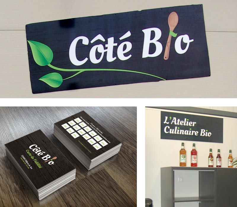 Côté Bio
