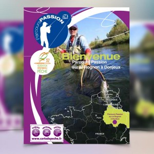 Flyer - Chaumont