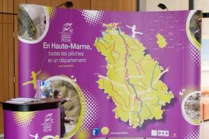 Kit de Communication Fédération Pêche Haute-Marne