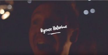 Teaser Vidéo Agence Holorime