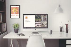 Site internet www.essencialis.com