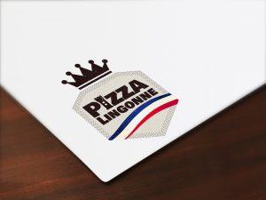 Logo Pizza Lingonne Langres